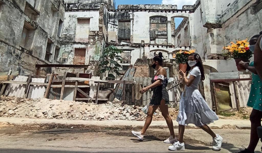 Registra Cuba 42 nuevos casos de COVID-19