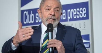 Denuncian a Lula da Silva por supuesto lavado en Brasil