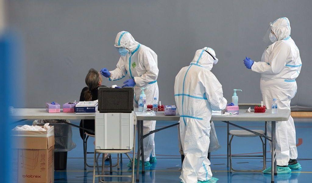 España, bien posicionada en vacunas