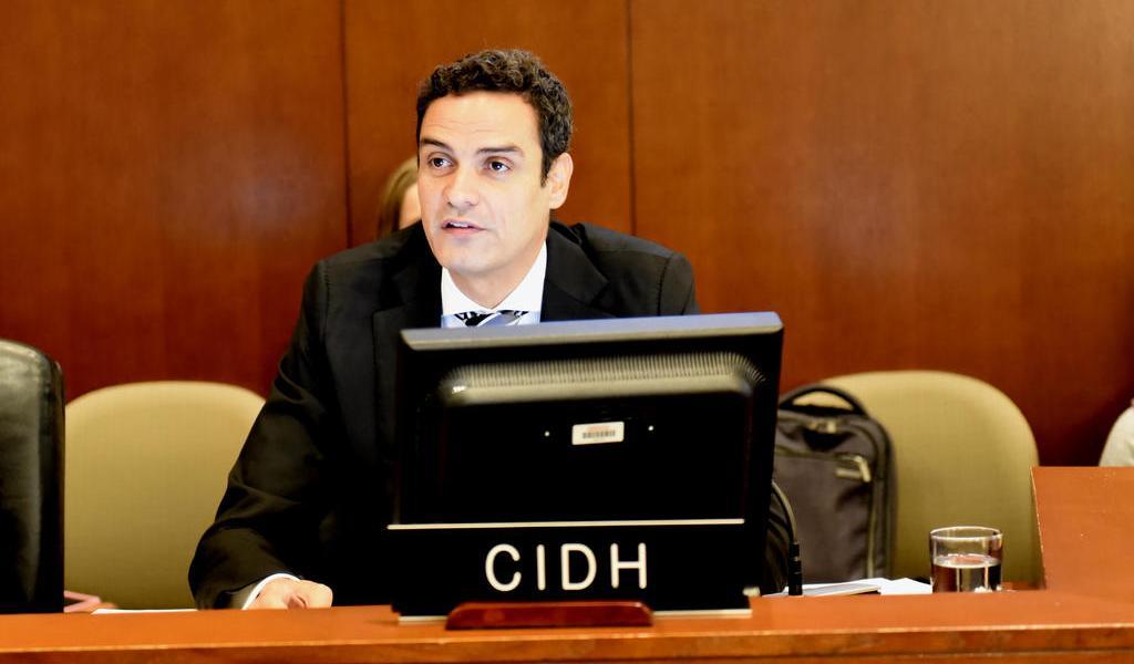 Tras conflicto con Almagro, deja Paulo Abrao cargo como secretario ejecutivo de CIDH