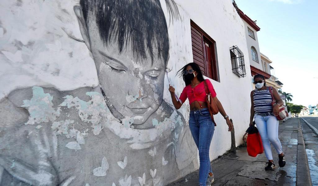Inicia Cuba la semana con 50 nuevos contagios de COVID-19