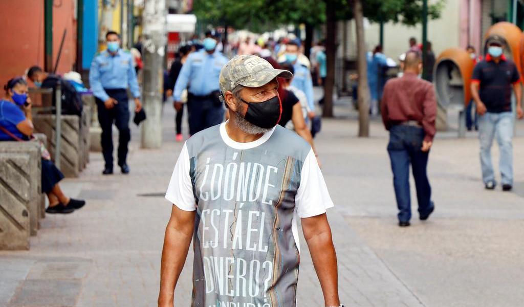 Economía de Honduras se contrae 10.2% tras el COVID-19