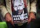 Assange podría suicidarse si lo extraditan