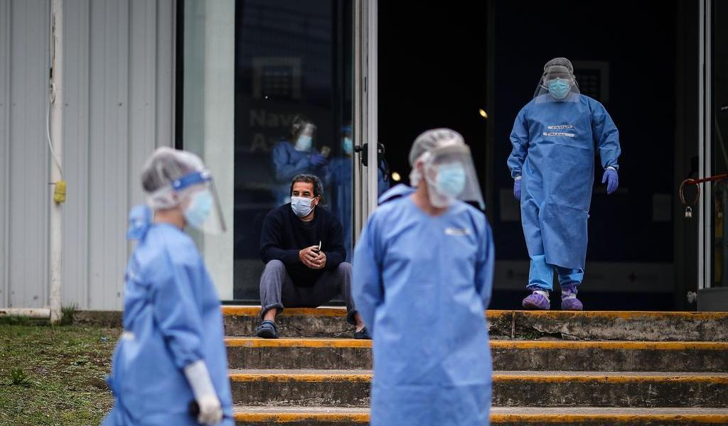 Menos del 10 % de la humanidad tiene anticuerpos contra COVID-19: OMS