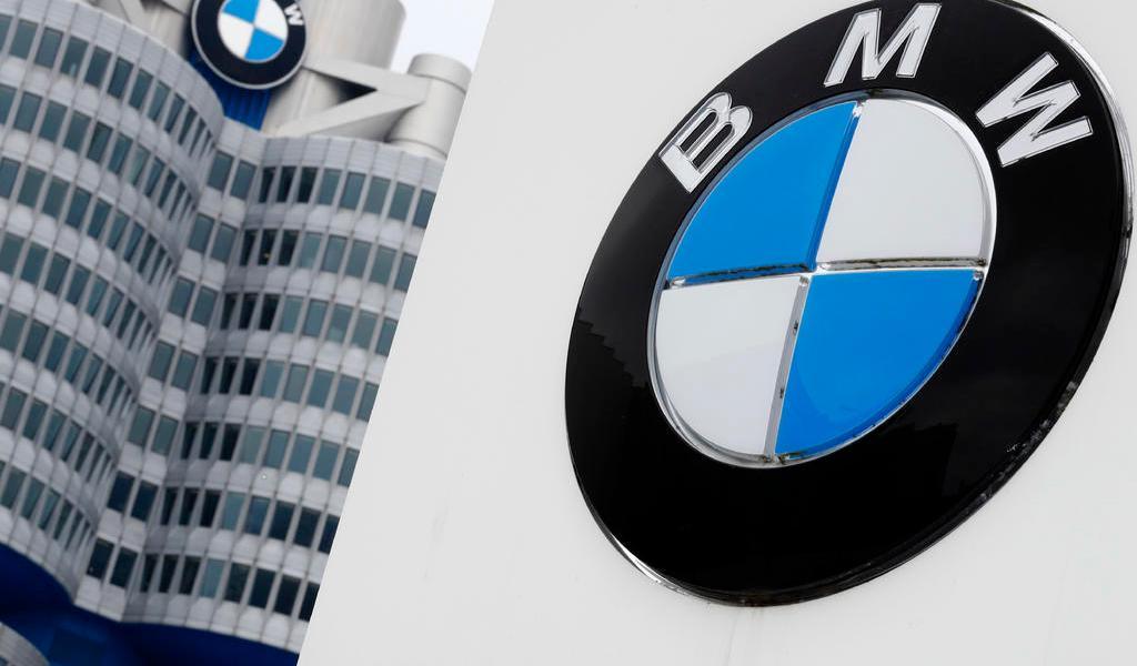 Estados Unidos multa a BMW con 18 mdd por inflar cifras de ventas