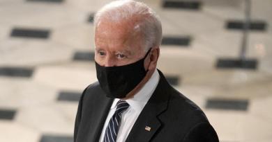 Publica Biden sus impuestos antes del primer debate con Trump