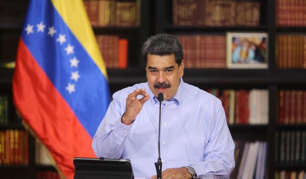 Hijo de Nicolás Maduro participará en pruebas de vacuna contra COVID-19