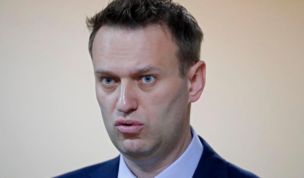 Confirma OPAQ que Navalni fue envenenado con agente nervioso de tipo Novichok