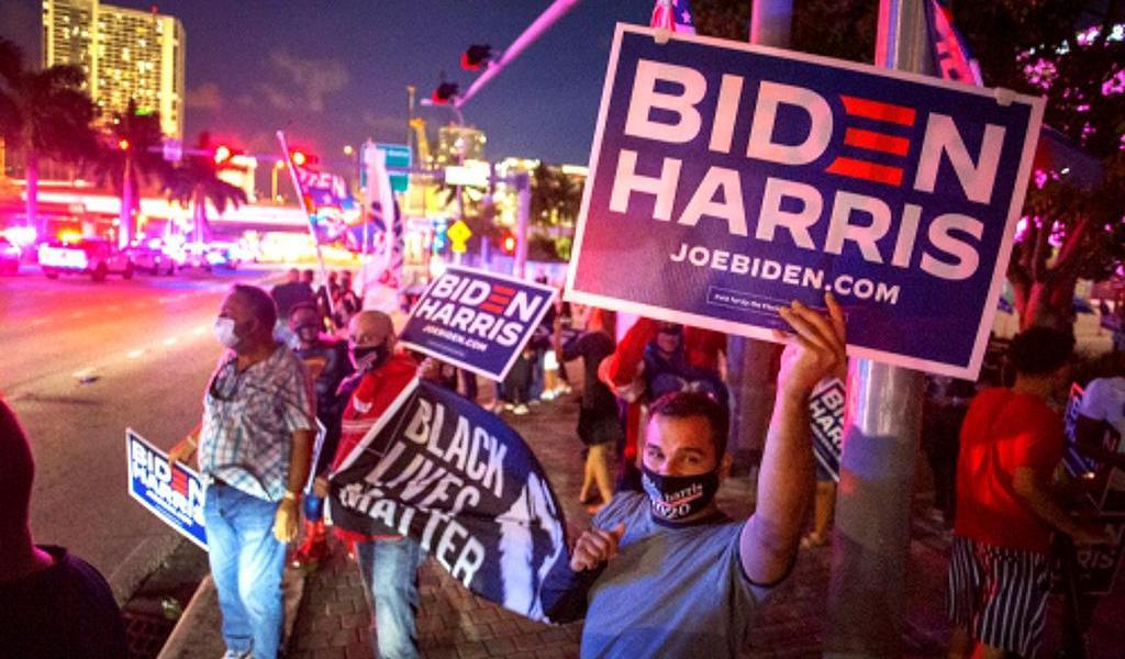 Decidirá juez si se extiende registro de votantes en Florida
