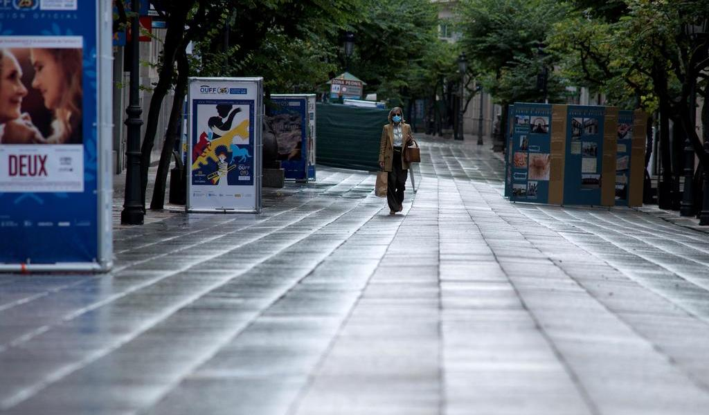 Anulan jueces el confinamiento perimetral de Madrid