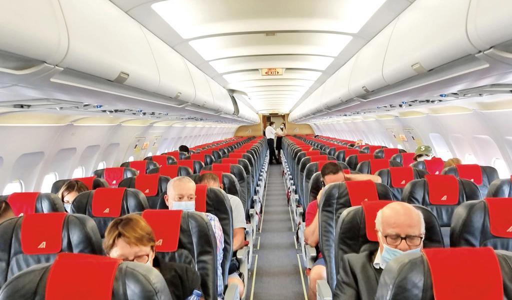 Pactan acuerdo en la Unión Europea sobre restricciones de viajes por COVID-19