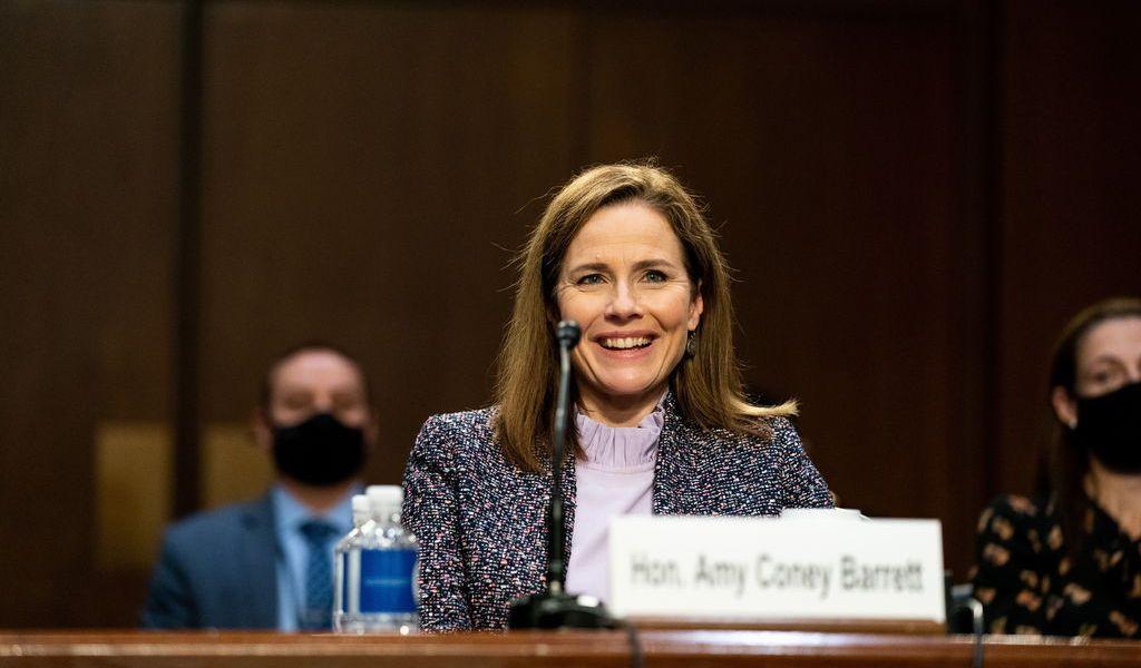 Evita Barrett pronunciarse sobre los poderes del presidente