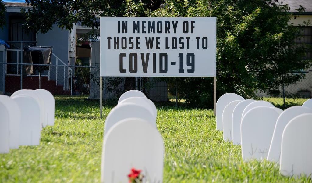 Advierte Miami de alza en COVID-19; pelea para volver al toque de queda