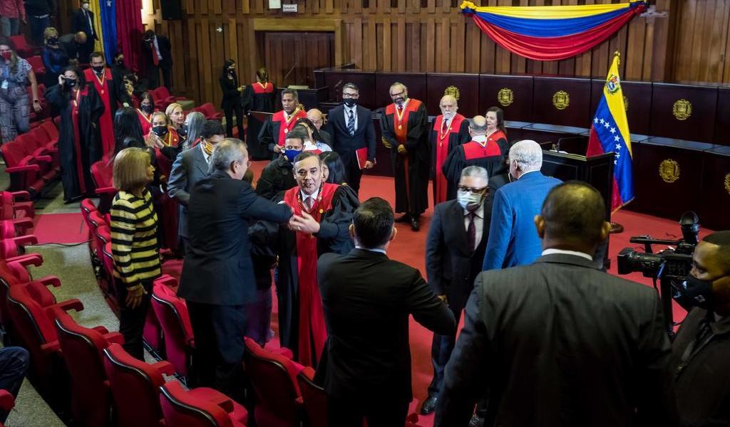 Parlamento de Venezuela crea un observatorio para votaciones de diciembre