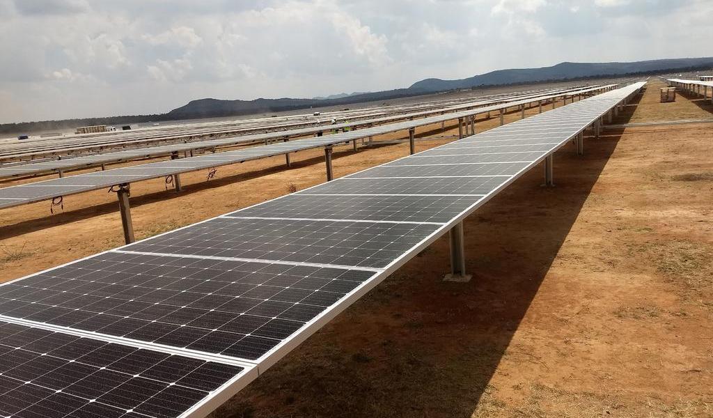 Consideran a México uno de los países más atractivos para invertir en energías renovables