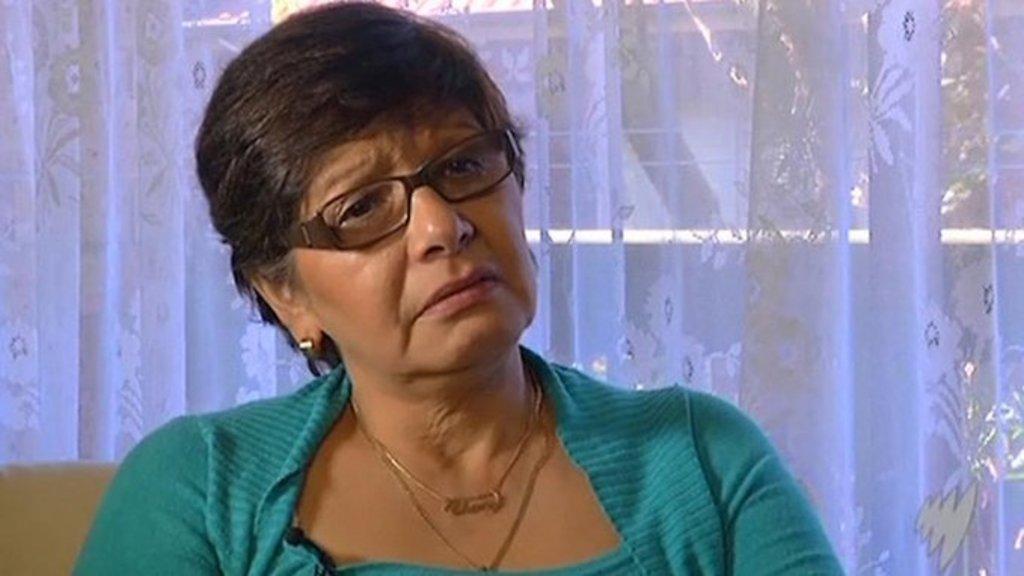 Extraditarán a una agente de Pinochet
