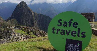 Machu Picchu reabre tras siete meses de cierre por COVID-19