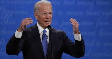Biden, un político veterano que se enfrenta al populismo de Trump