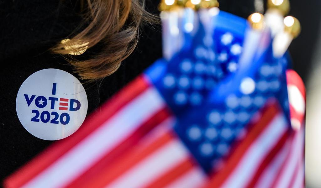 Elección de EUA depende de pequeñas diferencias en algunos estados