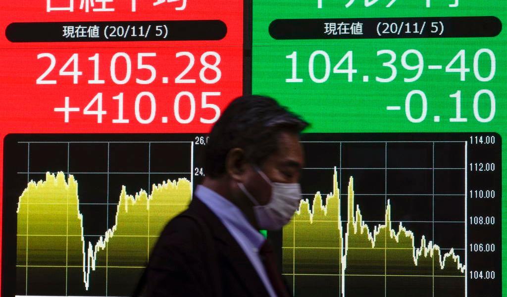Japón busca convertir a Tokio en un centro financiero internacional