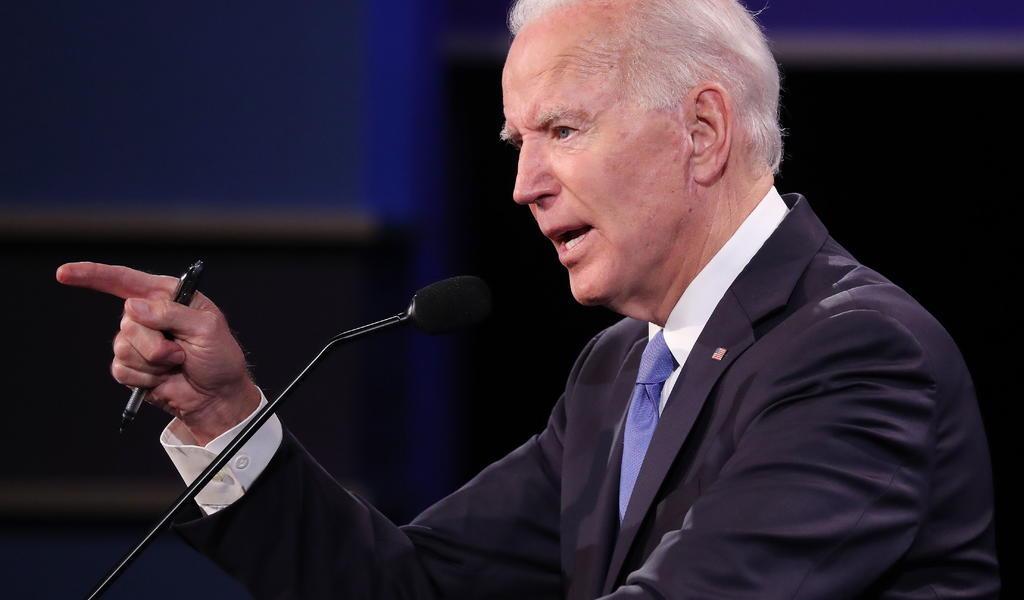 ¿Quién es Joe Biden? Un hombre marcado por la tragedia y la política