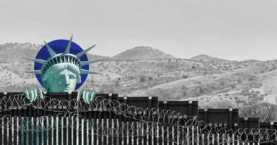 Defensores migratorios celebran derrota de Donald Trump en EUA