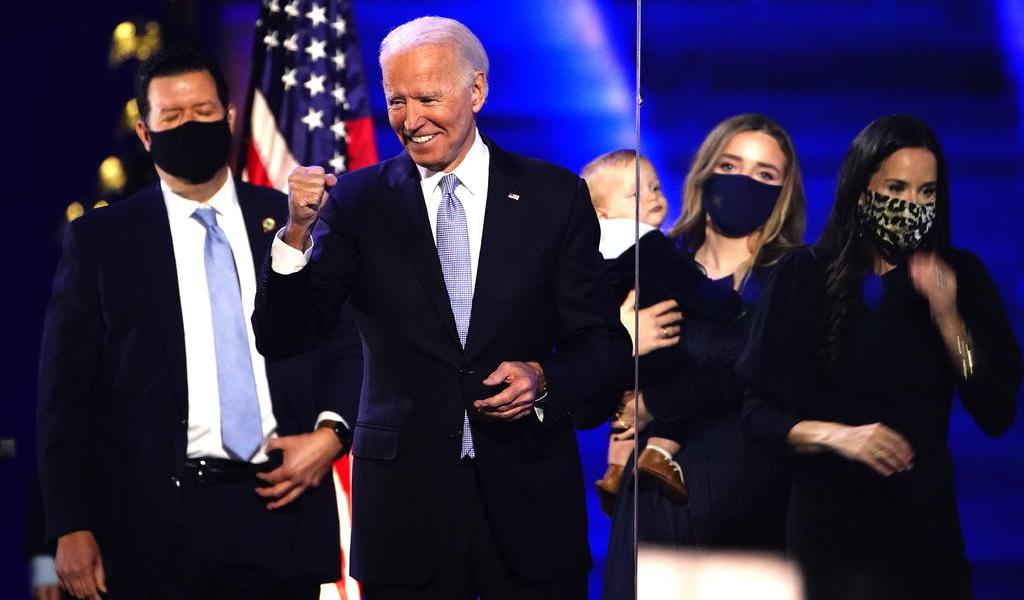 Prevén cambios en temas de migración con Joe Biden