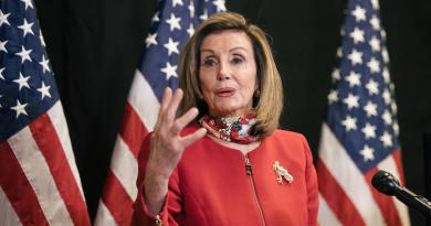 Mantienen demócratas control de Cámara de Representantes en EUA