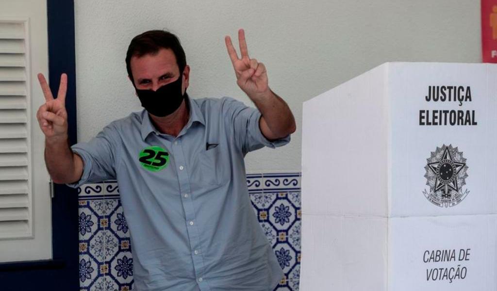 Río de Janeiro definirá a su alcalde en segunda vuelta