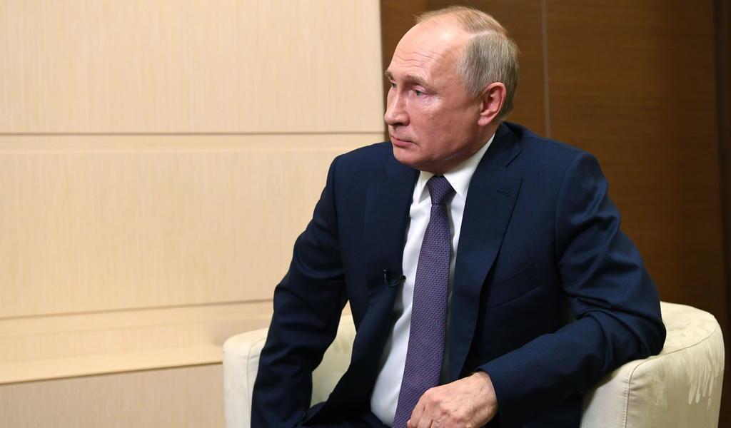 Llama Putin 'suicidio' a posible renuncia de Armenia al acuerdo en Karabaj