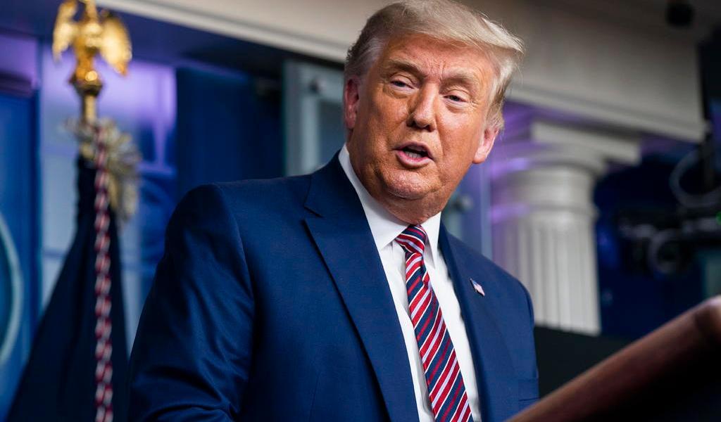 Espera a Trump pesquisa penal y batallas judiciales