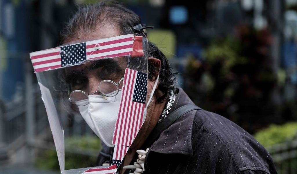 Supera Costa Rica los 1,600 muertos por COVID-19