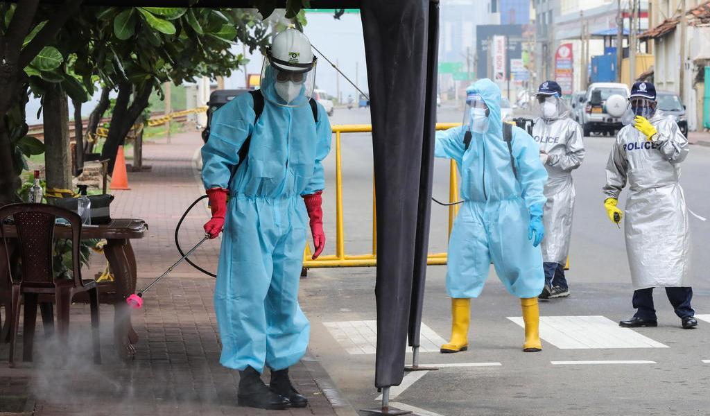 Pandemia de COVID-19 en el mundo llega a los 57.9 millones de contagios