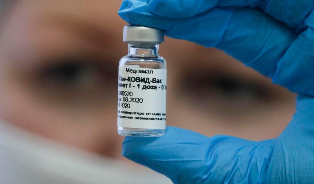 ¿Cuál será el precio de la dosis de vacuna rusa Sputnik V contra COVID?
