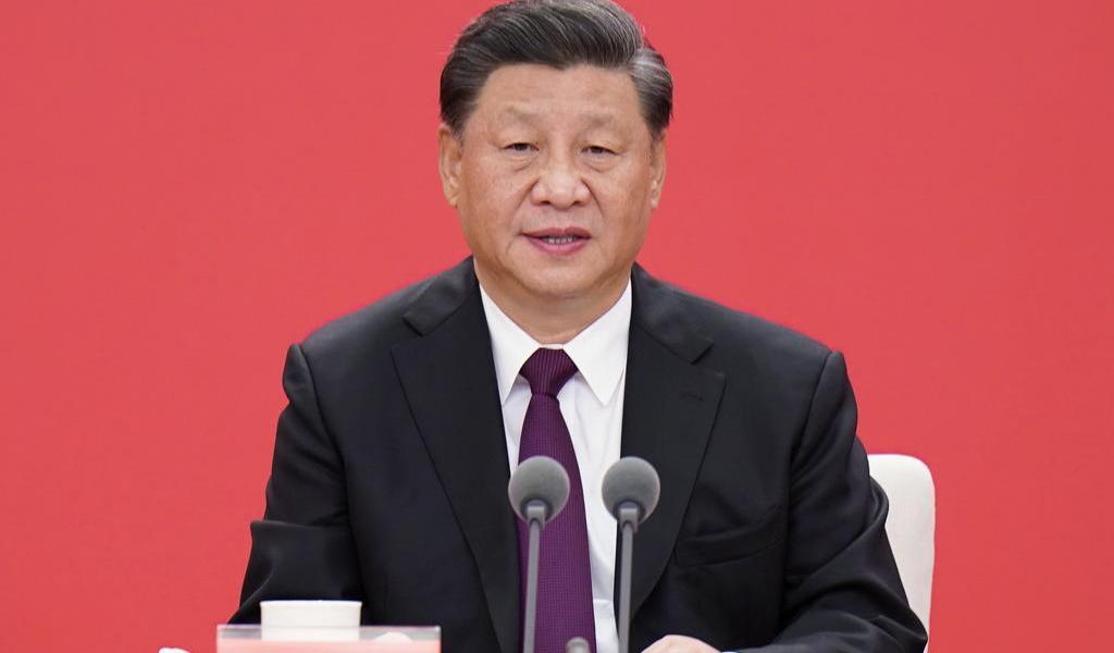 Presidente de China felicita a Joe Biden por ganar elección