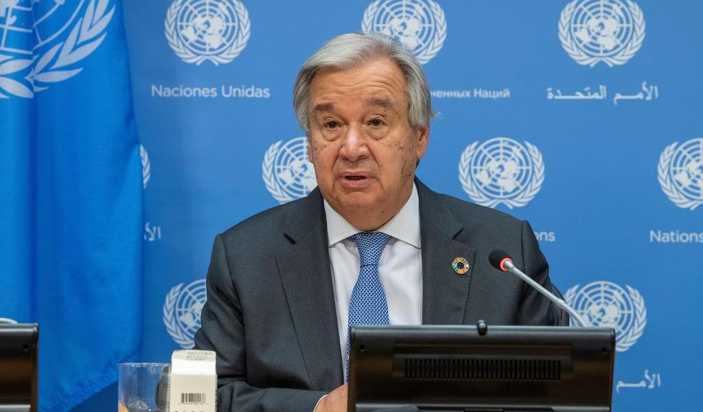 Exige ONU actuar contra la 'pandemia en la sombra' de violencia machista