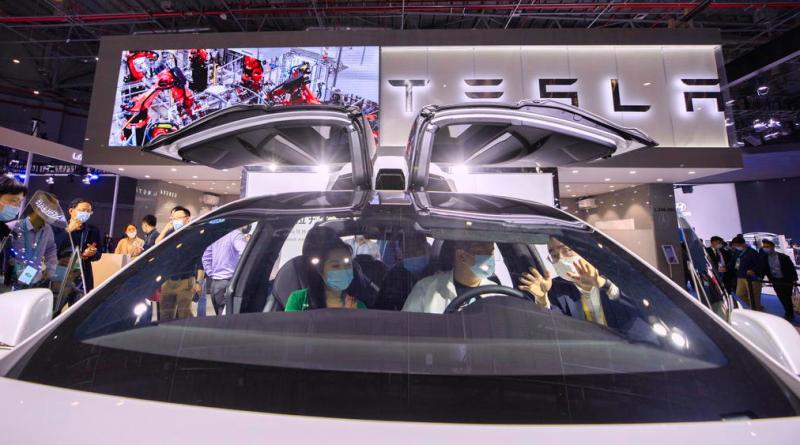 EUA investiga fallas en suspensiones delanteras de Tesla