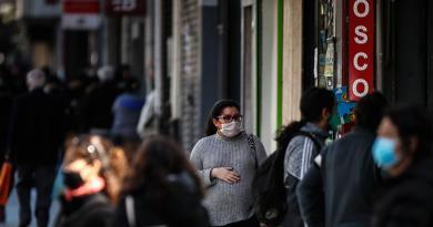 Argentina suma en total 1,424,533 caos positivos de COVID-19