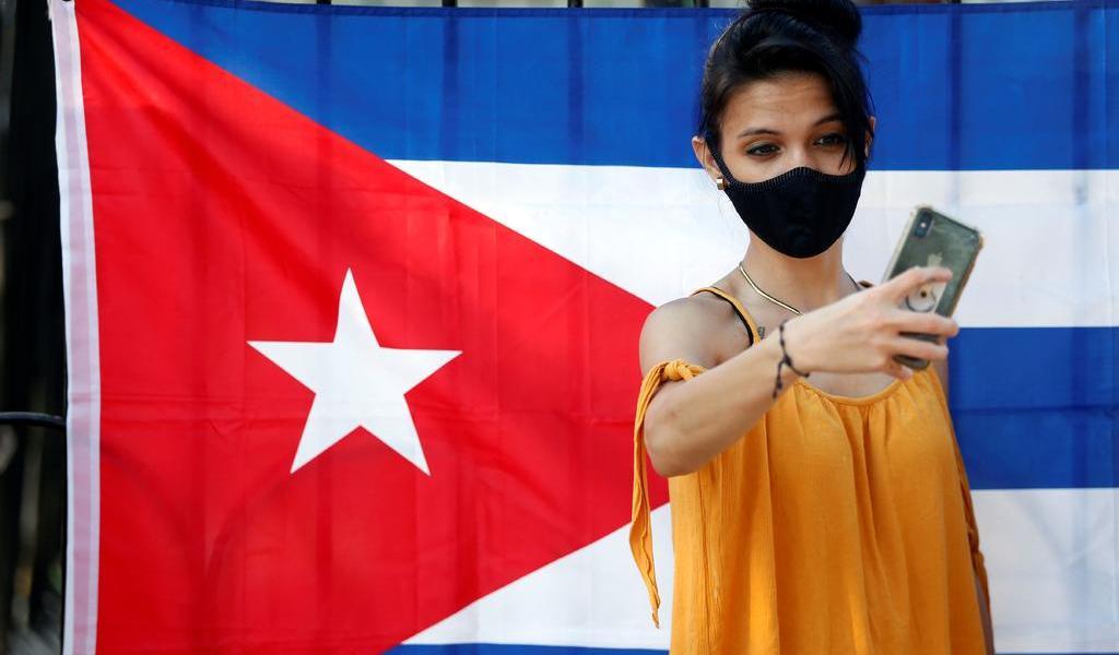 Mantiene Cuba tendencia al alza en casos de COVID-19