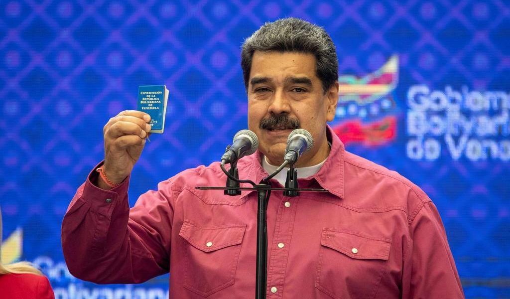 Rechazo internacional de elecciones en Venezuela empaña victoria a Maduro