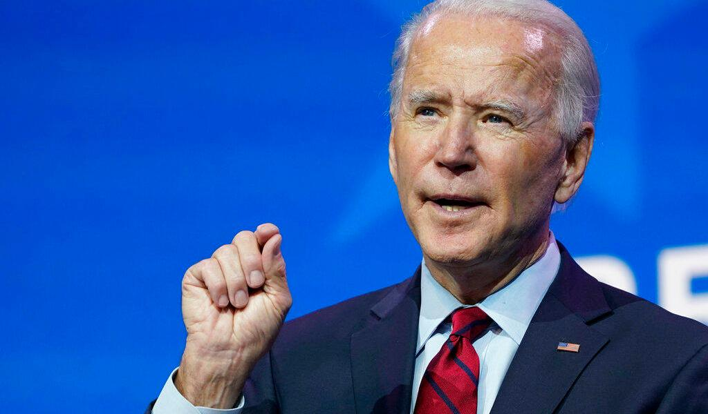 Biden anuncia nominación del primer afroamericano como secretario de Defensa