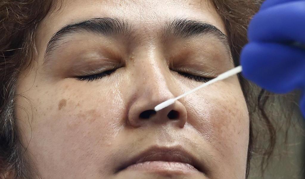 Colombia supera las 38 mil muertes y suma 7,510 nuevos contagios de COVID-19