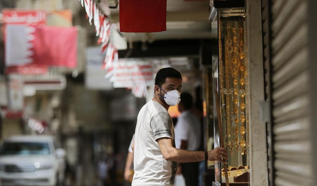 Autoriza Bahrein uso de vacuna china de Sinopharm contra coronavirus