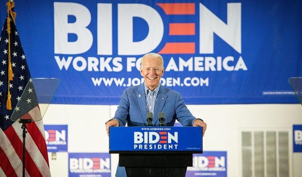 La América de Biden representa una nueva oportunidad para las empresas, afirma Simone Trevisani, CEO de Drillmec
