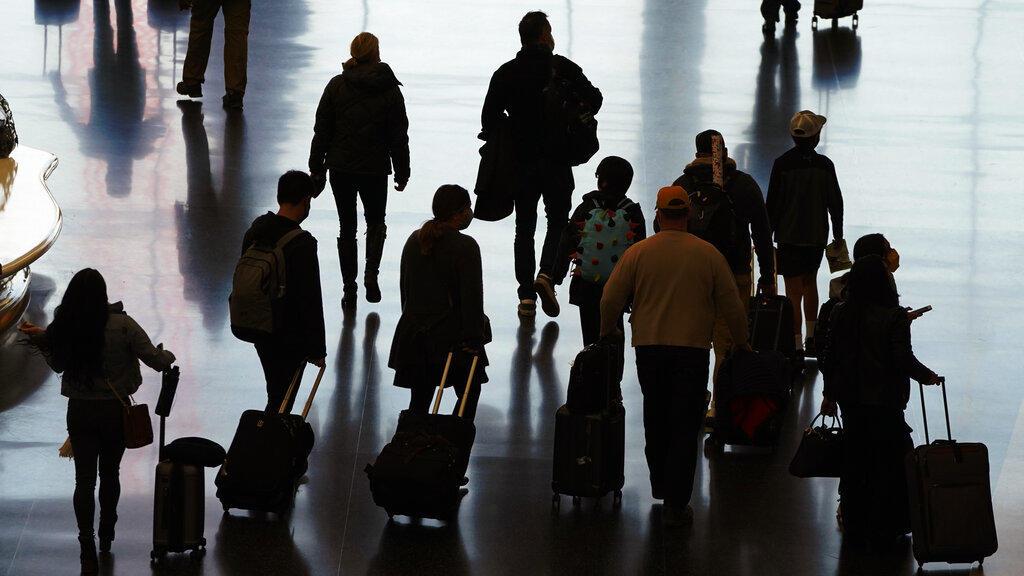 Candá suspende vuelos procedentes de Reino Unido durante 72 horas