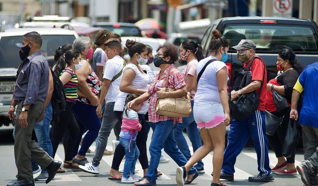 Anuncia Ecuador estado de excepción por mutación en Reino Unido