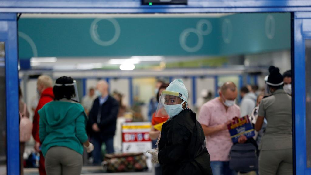 Vacuna cubana contra COVID inicia ensayos fase 2