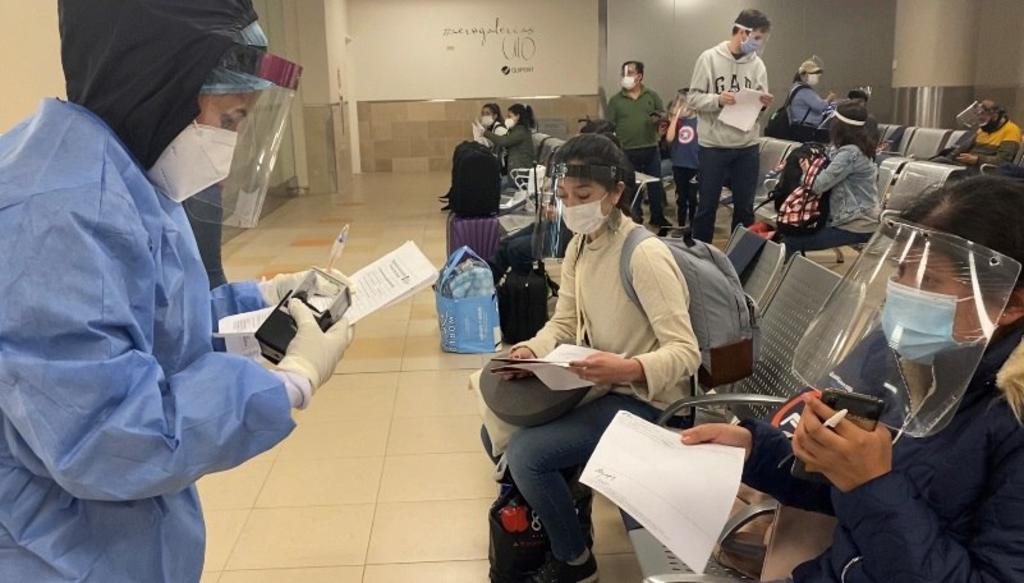 Rebasa Ecuador los 200 mil casos de COVID-19