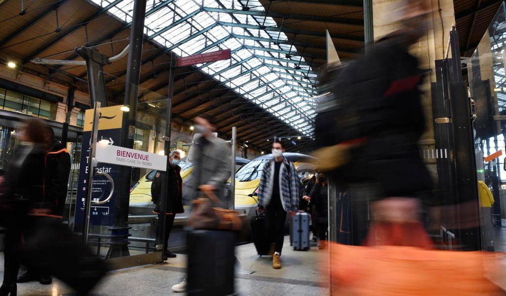 Registra Francia primer caso de variante británica de coronavirus