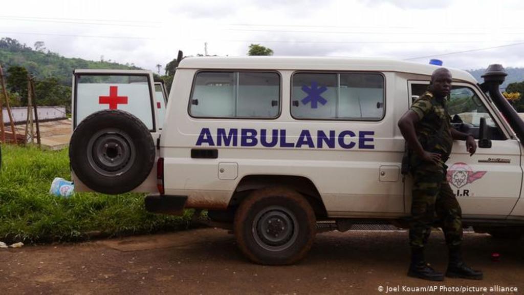 Mueren al menos 37 personas tras accidente vial en Camerún